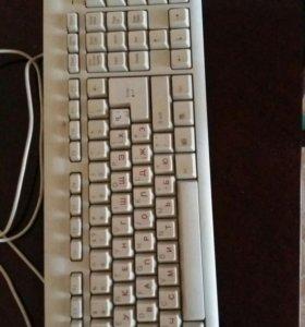 Клавиатуру для компьютера