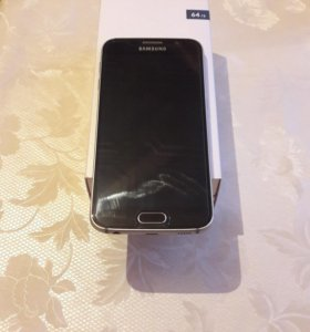 Samsung s6 duos 64gb рст