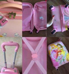 Детский рюкзак новый