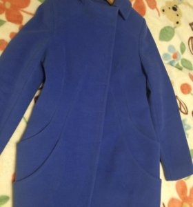осенние пальто