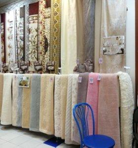 Ткани постельные и комплекты на диваны