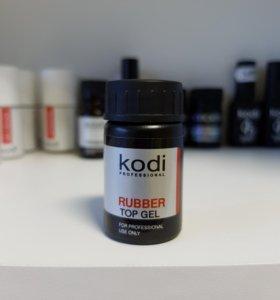 Kodi RUBBER TOP 14 мл (Каучуковое покрытие)