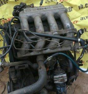 Двигатель VW 2,0 9a