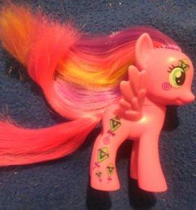 Скай Вишес My Little Pony СКИДКА