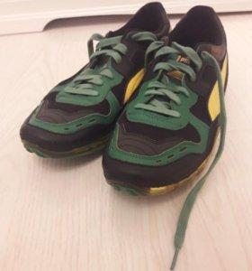 Беговые кроссовки Puma