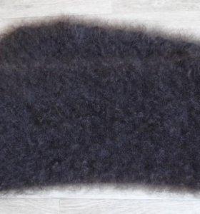Пуховый платок шаль