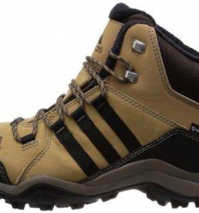 Зимние мужские ботинки adidas