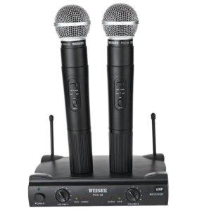 Микрофоны Weisre PGX-58