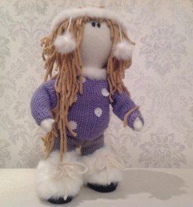 Кукла- Люся