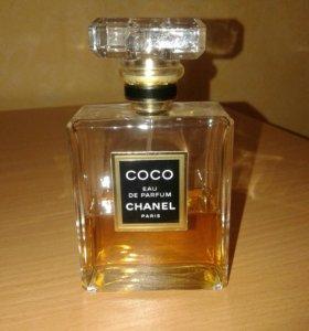 Chanel Coco.