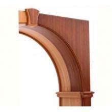 Двери входные межкомнатные арки