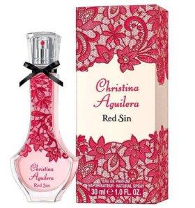 Духи Christina Aguilera