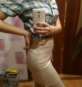 Юбка от Fantosh (рубашку подарю)