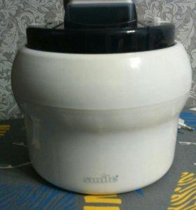 Прибор для приготовления мороженного