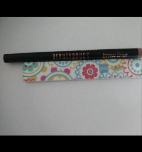 BEAUTYDRUGS Beauty Drops карандаш для бровей