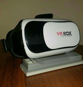 Новые VR BOX очки виртуальной реальности