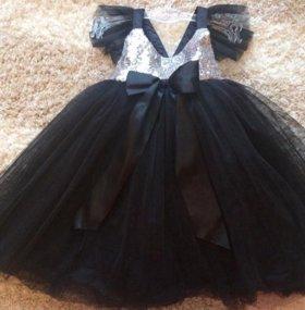 Платья детская
