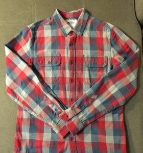 Рубашка Vans