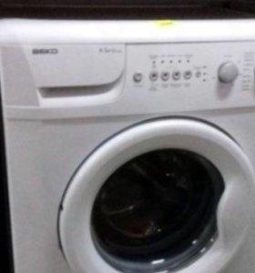 Запчасти для стиральной машины Beko