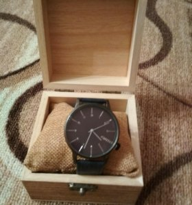 Часы. Шикарный подарок