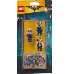 Новый набор Lego batman police 853651
