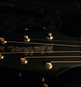 Washburn rover трэвел гитара