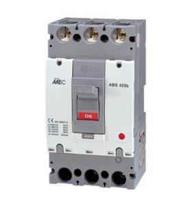 Автоматический выключатель ABS 403b (35kA),3Р,350A
