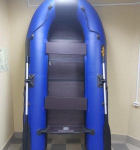 Лодка Муссон 2900 С цвета разные