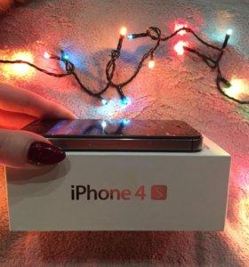 Apple iPhone 4S (16 Гб)