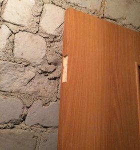 Двери межко