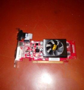 Видеокарта Nvidia Geforce 8400 gs