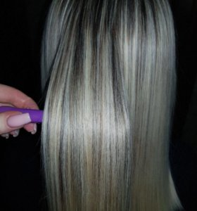 Кератиновое выпрямление волос , cocтав cocochoco