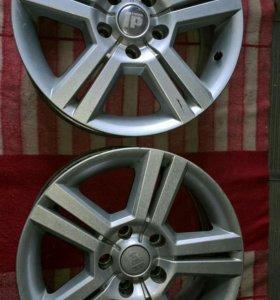 Диски dj wheels