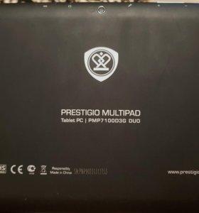 Prestigio MultiPad 10.1. 16 гб.3G