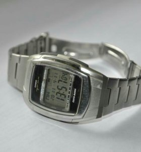Часы Casio DB-E30D-1A