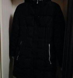 Куртка зимняя размер S