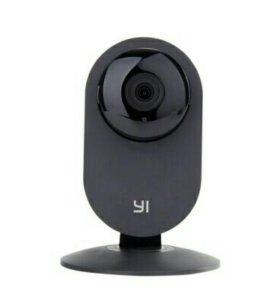 IP камера видео няня