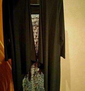 Платье 54 - 56 размер