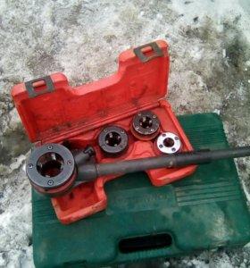 Инструмент сантехника