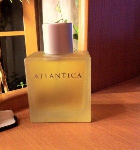 Dilis Parfum / Atlantica Taboo, Оригинал