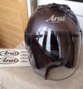 Шлем мотоциклетный Arai X-tend Ram