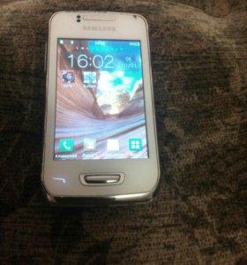 Samsung gt-s5380d