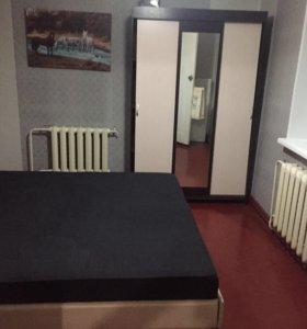 Квартира, 2 комнаты, 35.9 м²