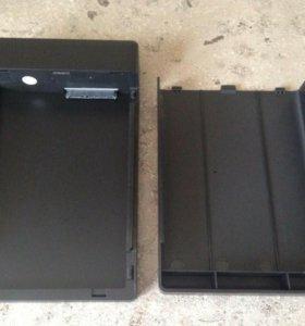 Корпус USB 3.0 с HDD 3.5 на 1 Tb