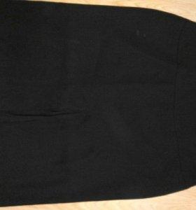 Новая Черная юбка