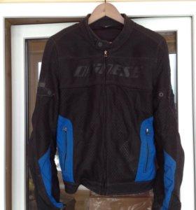Мотоциклетная куртка Dainese