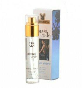 """Мини парфюм с феромонами 45мл, Giorgio Armani """"Arm"""