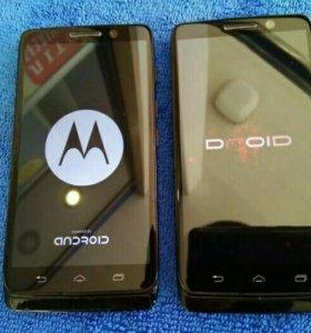 Motorola DROID Mini black