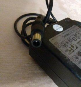 Блок питания 14V Samsung для монитора