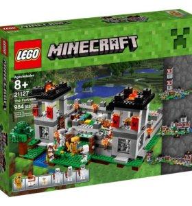 LEGO~MINECRAFT